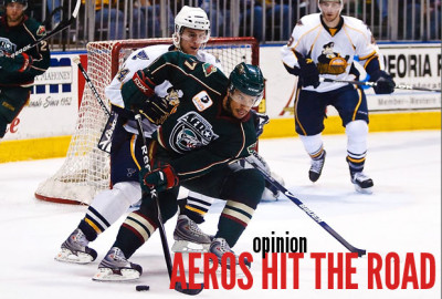 Departure of Aeros: Blow to Hockey Community