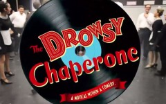 KCHS Theatre presents The Drowsy Chaperone – Behind the Curtain